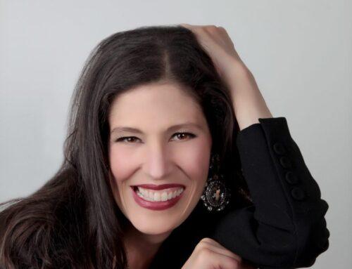 Entrevista a la Dra. Amy Clements-Cortes