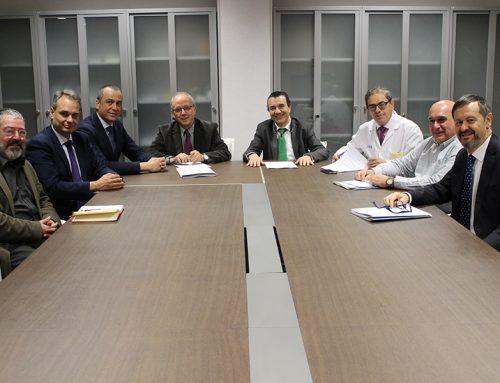 Investigación sobre la MT en Cuidados Paliativos en La Rioja