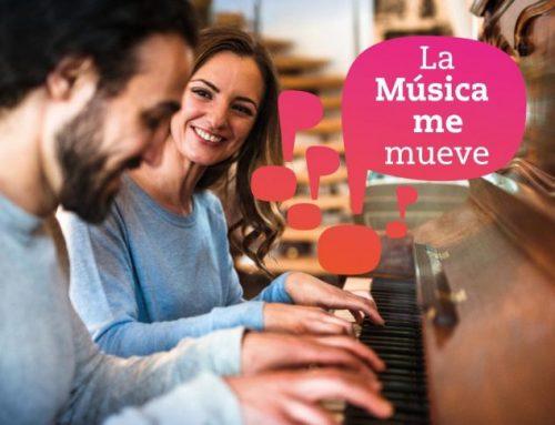 Día Europeo de la Musicoterapia