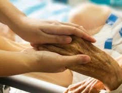 Musicoterapia en Cuidados Paliativos I
