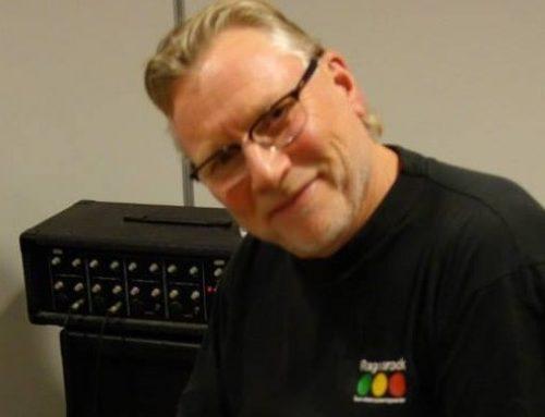 Entrevista a Tom Naess, musicoterapéuta