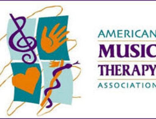 Recomendaciones de la AMTA. Musicoterapia en tiempos de COVID-19