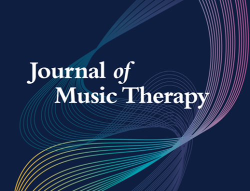 Coping with Work-Related Stress through Guided Imagery and Music (GIM)
