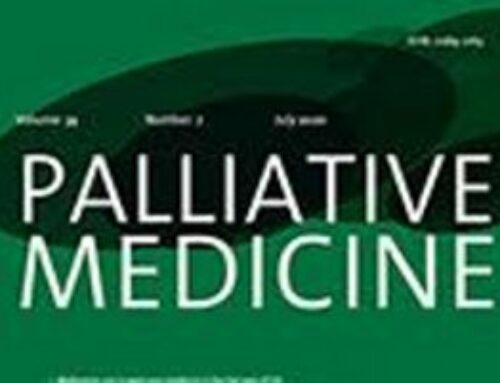 Multidisciplinary perspectives of music therapy in adult palliative care