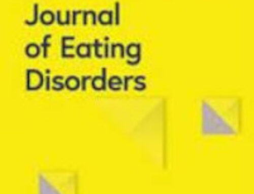 The role of music therapy in reducing post meal related anxiety for patients with anorexia nervosa