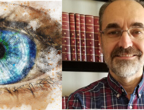 La mirada del Dr. Joan Carles Trallero
