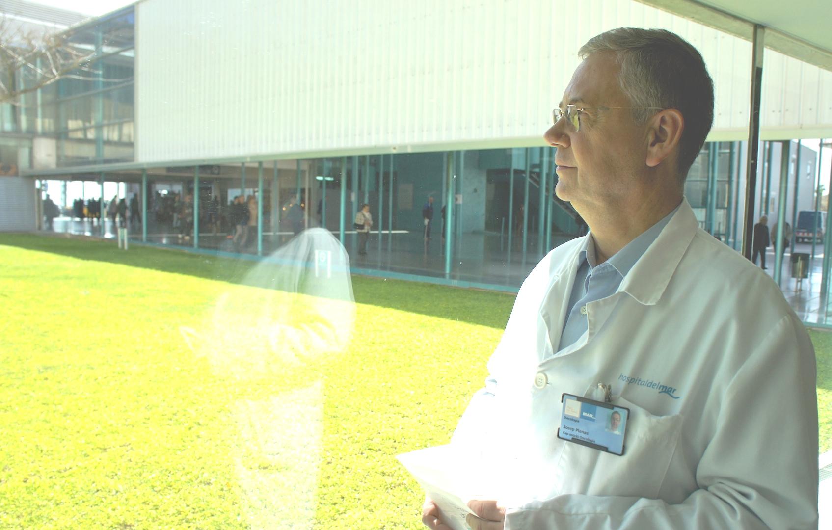 Dr. Josep Planas