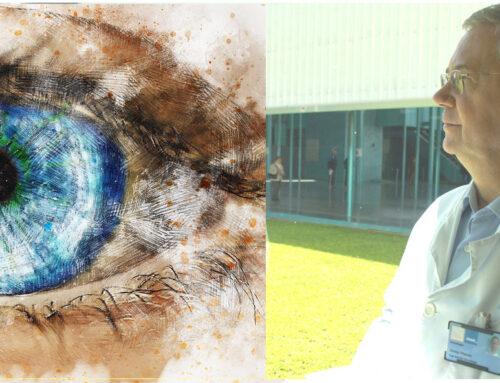 La mirada del Dr. Josep Planas