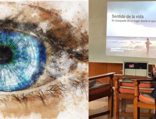 La mirada de la Dra. Andrea Rodríguez Prat, investigadora