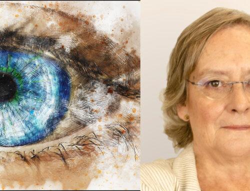 La mirada de Núria Cuxart Ainaud, enfermera